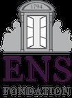 Logo Fondation de l'Ecole Normale Supérieure